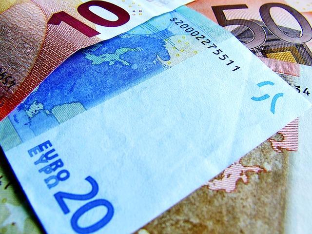 peníze na vědomí