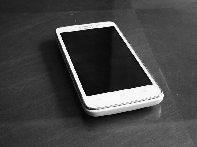 Huawei mobil